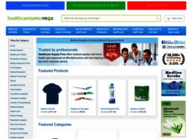 healthcaresupplypros.com