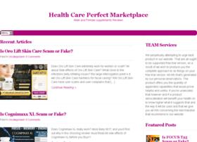 healthcaresups.com