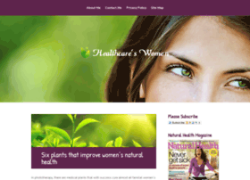 healthcareswomen.com