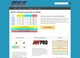 healthcaresystemsolutions.com