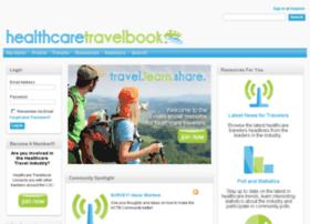 healthcaretravelbook.com