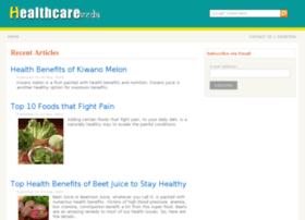 healthcareveda.com