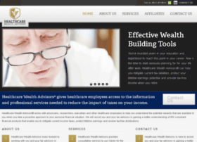 healthcarewealthadvisors.com