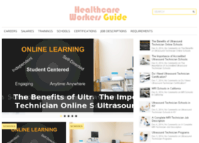 healthcareworkersguide.com