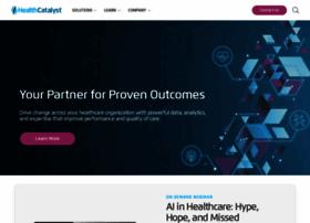 healthcatalyst.com