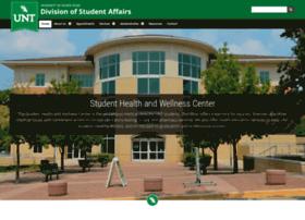 healthcenter.unt.edu