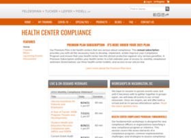 healthcentercompliance.net