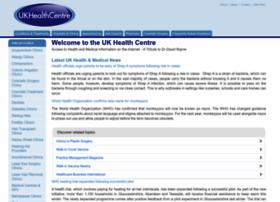 healthcentre.org.uk
