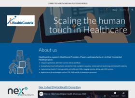 healthcentrix.com