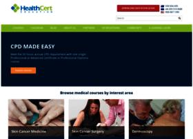 healthcert.com.au