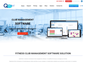 healthclubsoftware.net