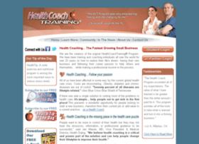 healthcoachtraining.com