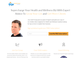 healthcoachweekly.com