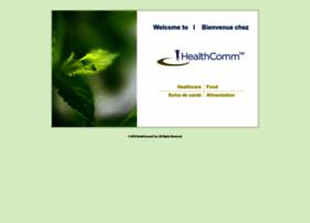 healthcomm.ca