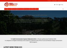 healthcommcapacity.org