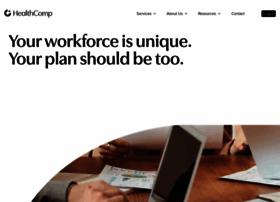healthcomp.com