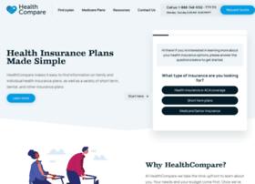healthcompare.com