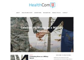 healthcomu.com