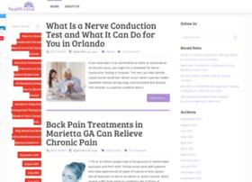 healthcoral.com