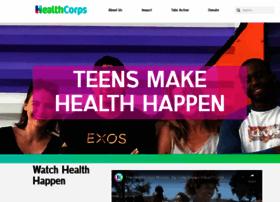 healthcorps.org