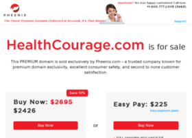 healthcourage.com