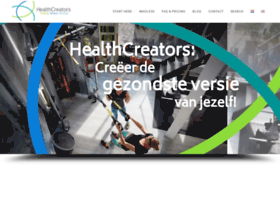 healthcreators.nl