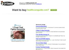 healthcureguide.com