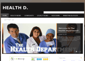 healthdepartment.lionheartv.net