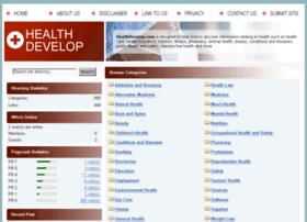 healthdevelop.com