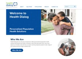 healthdialog.com