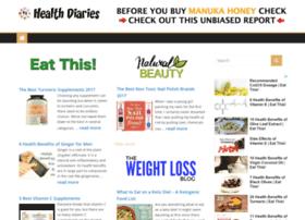 healthdiaries.com