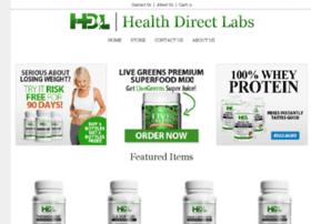 healthdirectlabs.com