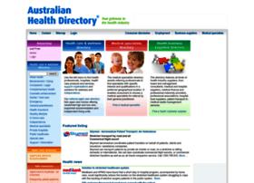 healthdirectory.com.au