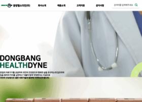 healthdyne.co.kr