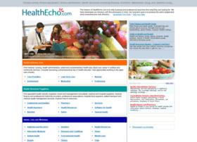 healthecho.com