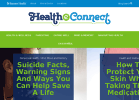 healtheconnect.bannerhealth.com