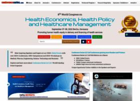 healtheconomics.healthconferences.org