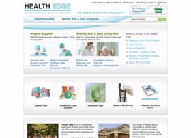 healthedgeconsumables.com