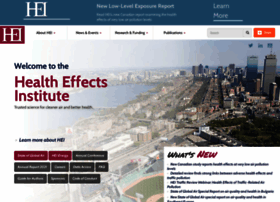 healtheffects.org