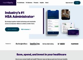 healthequity.com