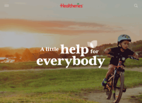 healtheries.co.nz