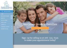 healthexcellencechiro.chiromatrixbase.com