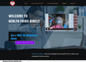 healthfairsdirect.com