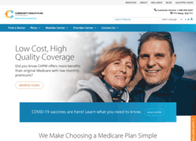 healthfirst.chpw.org
