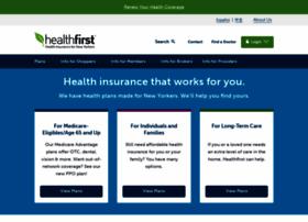 healthfirst.org