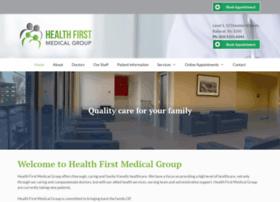 healthfirstballarat.com.au