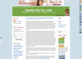 healthfitforlife.com