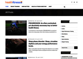 healthfitness.com.au