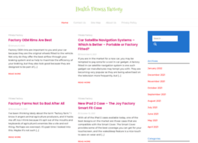 healthfitnessfactory.com