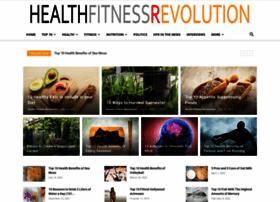 healthfitnessrevolution.com